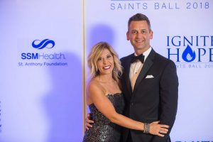 Saints Ball 2018
